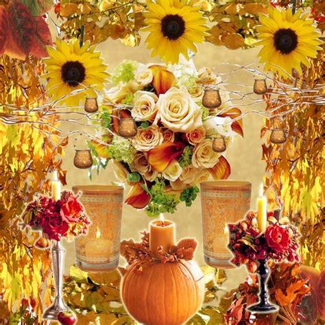 fall flowers for weddings fall wedding a wedding for adding a season s effect