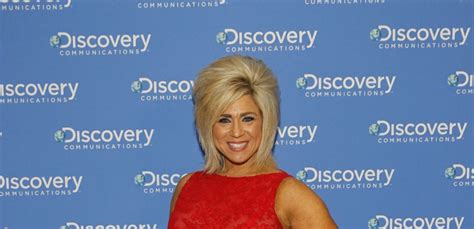 why didnt theresa caputos mother in the show larry and theresa caputo reveal what went wrong in their