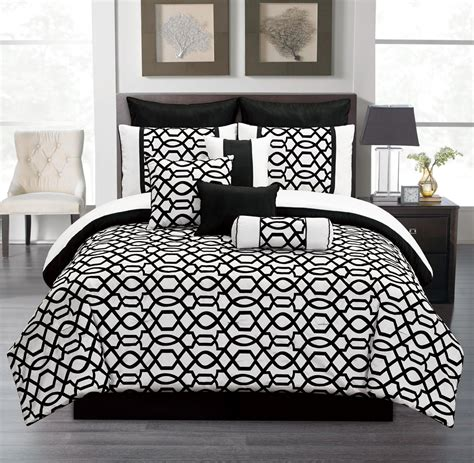 black and white pattern comforter masculine black and white bedding rs floral design