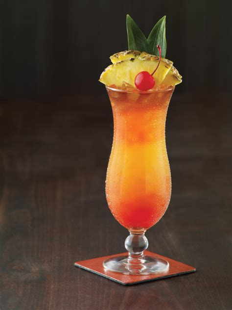 mai cocktail tropical mai cocktail