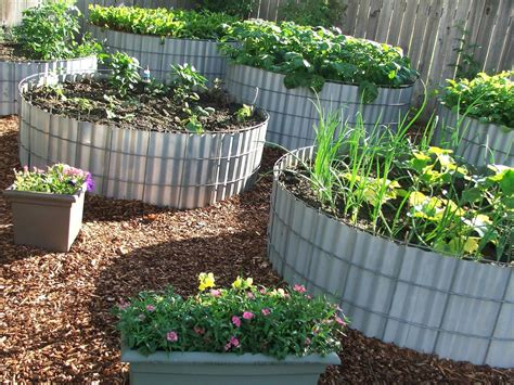 Garden Bed Design Ideas Raised Bed Garden Design Stylish Raised Bed Garden