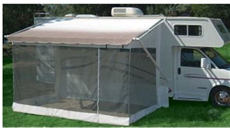 Rv Awning Add A Room by Awning Add A Room Rainwear