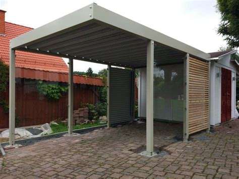 Carport Holz Bauhaus by Best 25 Carport Aus Holz Ideas On Holz