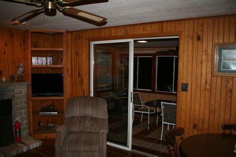 Burr Oak State Park Cabins by Pictures Burr Oak Cabin Rental