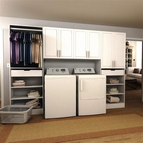 Laundry Storage Unique Home Design Laundry Room Storage Bins