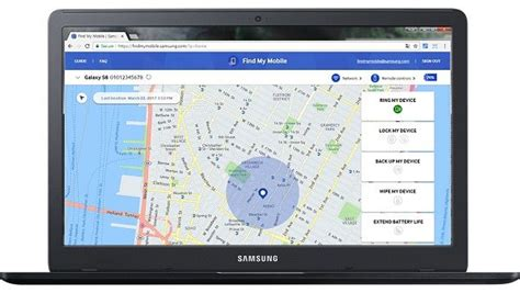 samsung find my mobile how to unlock an android phone tech advisor