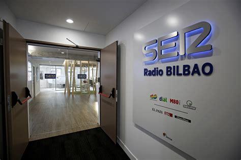 cadena ser radio bilbao rotulaci 243 n en las instalaciones de cadena ser radio