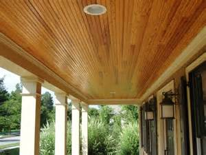 Beadboard Ceiling Porch - ceiling bead board 171 ceiling systems