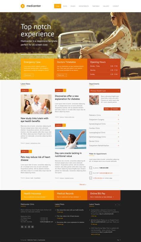 designspiration wordpress theme 21 best business web design images on pinterest design