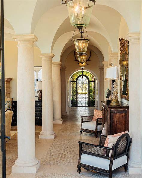 gaya interior deco desain interior mewah gaya mediterania rumah diy rumah diy