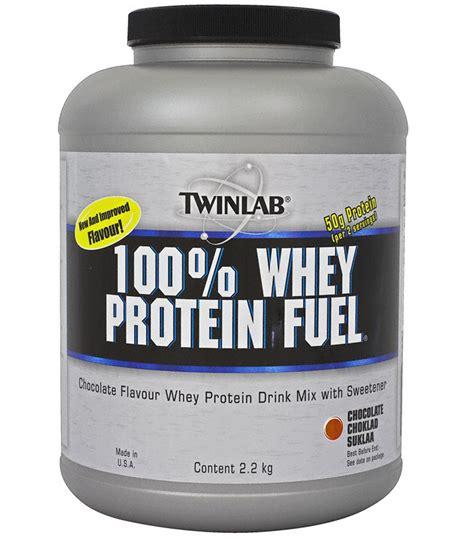 100 Whey Protein Fuel K 246 P 100 Whey Protein Fuel Hos Svenskt Kosttillskott
