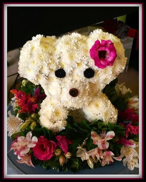 imagenes de rosas con osos hermosos arreglos florales en forma de oso para mujeres