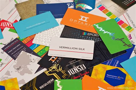 Gift Card For Your Business - ordering unique business cards