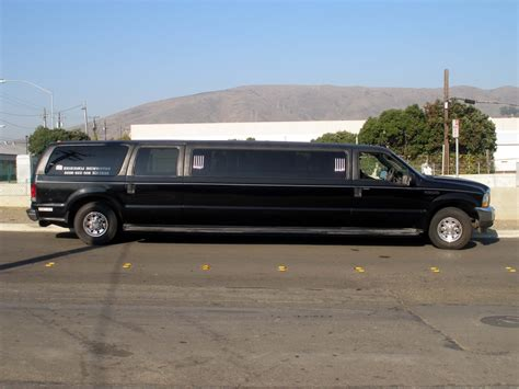 excursion limousine ford excursion limousine parts