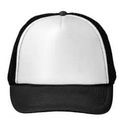 blank hat template blank hat template zazzle