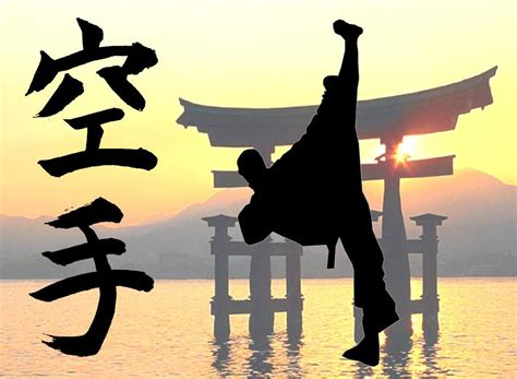 history of martial arts free martial arts information