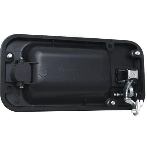 hummer h2 door handle exterior door handle for 2003 2009 hummer h2 rear driver