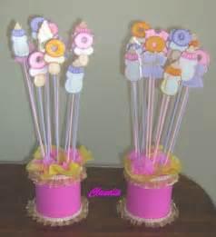 baby showers recuerdos centros de mesa decoraciones baby shower manualidades patrones de manualidades en