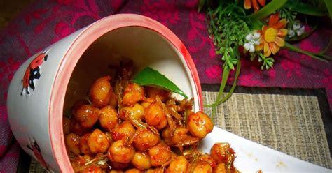 Sho Kuda Di Supermarket kacang kuda pedas dengan ikan bilis fiza s cooking