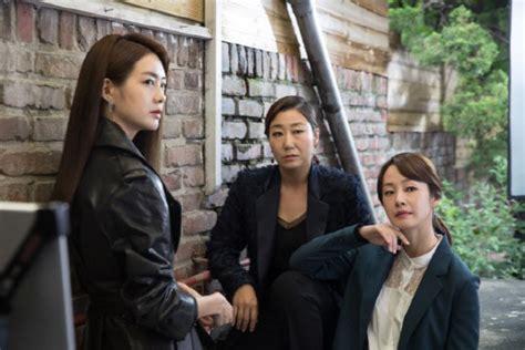 dramanice avengers social club 부암동 종영 이요원 183 라미란 183 명세빈 완벽한 캐스팅이 만든 성공 스포츠조선