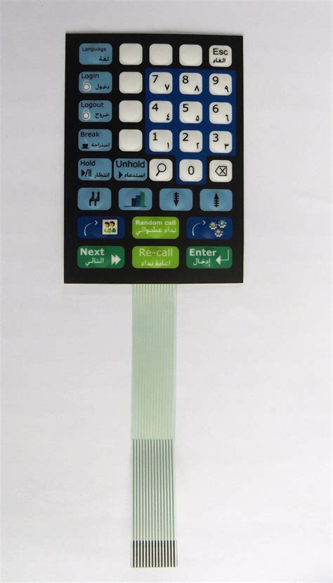 membrane switch keypad manufacturers images