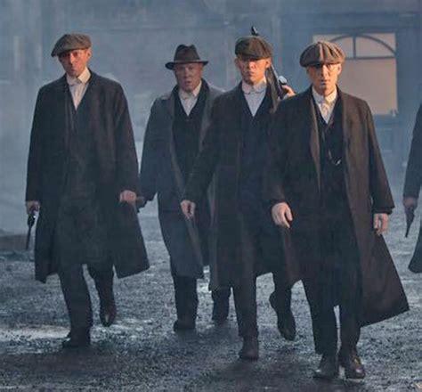 Steven Murphy bbc bosses promise peaky blinders season 3 will land very