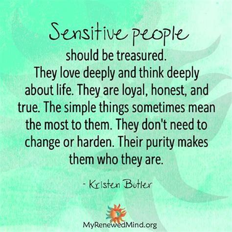 sensitive people   treasured pictures