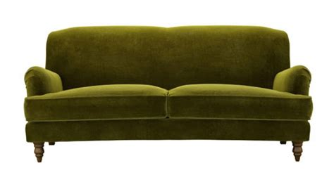moss green couch ode to moss home i love you