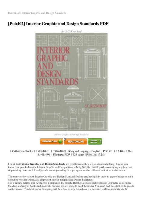 graphic design guidelines pdf review interior graphic and design standards pdf 28f0b