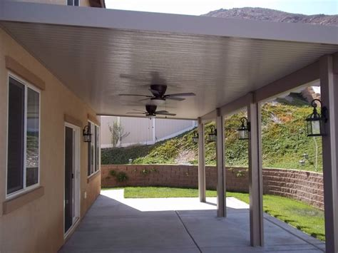 metal deck covers awnings 17 best ideas about aluminum patio covers on pinterest