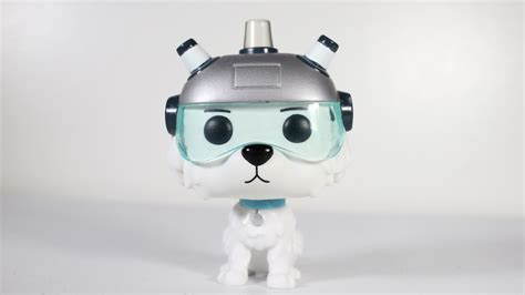 Funko Rick And Morty Snowball Pop Vinyl 12445 rick and morty snowball funko pop review