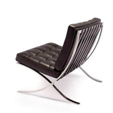 poltrona barcelona poltrona barcelona chair design mies der rohe