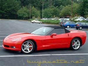2006 corvette convertible for sale at buyavette 174 atlanta