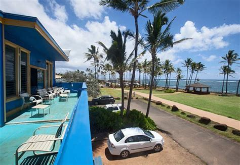 kauai beach house hostel cheap kauai hotels cheap beachfront hotels in kauai