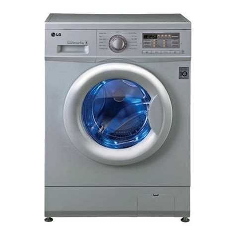 Lg Washing Machine With Built In Mp3 Player by Lg Fh0b8ndl25 Price Specifications Features Reviews