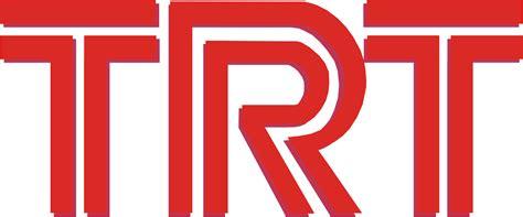 trt logo file trt eski logo png wikimedia commons
