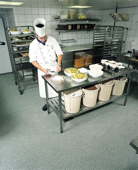 preparation kitchen food prep area flooring floors for cuisine preperation