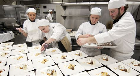 culinary management time programs georgian college