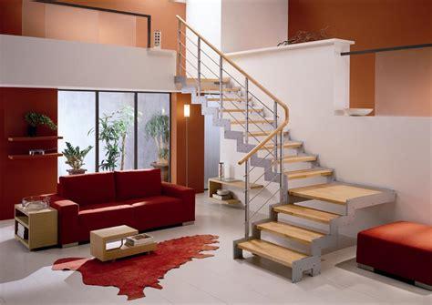 scale per interni rintal rintal scale per interno legno ferro molise infissi