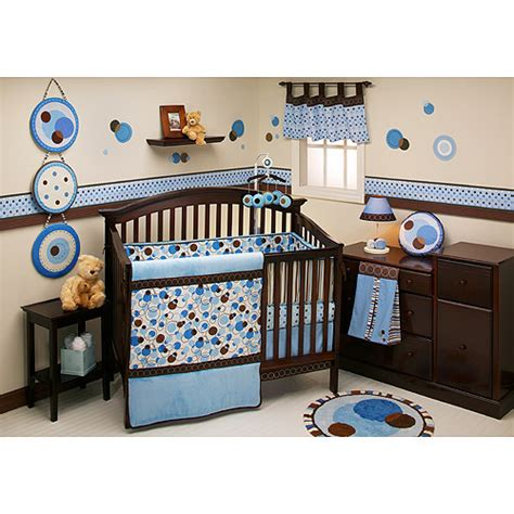 george baby avalon 4 piece crib set walmart com