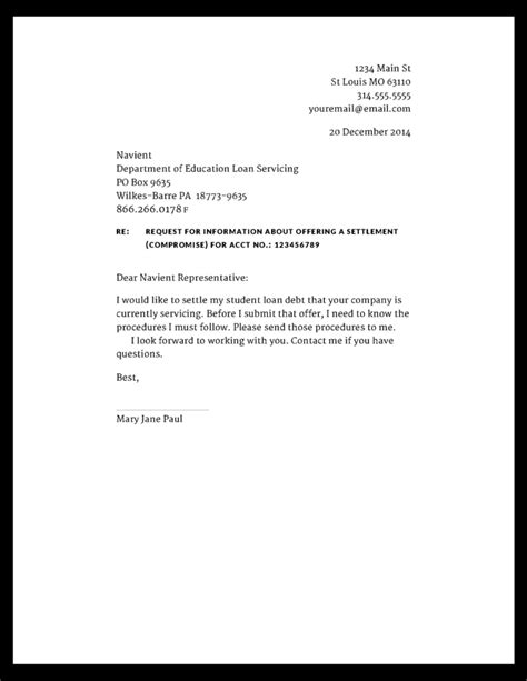 request letter for bank education loan student loan attorney st louis missouri tate esq llc