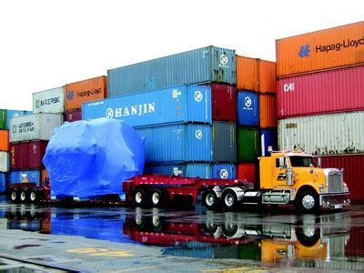 container transport: a look ahead | port of montreal