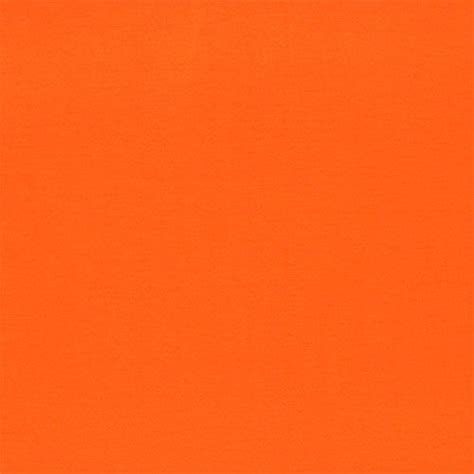 nice orange color bright orange solid jersey rayon spandex knit fabric