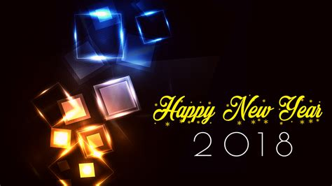 wallpaper for pc happy new year 2018 special happy new year 2018 wallpaper hd greetings