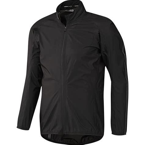 white waterproof cycling jacket wiggle adidas cycling h too oh cycling jacket cycling