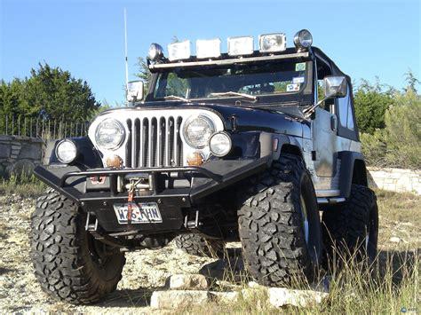 Jeep Tj Mods Home Made Mods