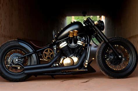 Mobile Motorrad Bobber by Bike Wallpapers For Android On Wallpaperget