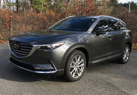 mazda cz 9 review 2016 mazda cx 9 the 3 row suv that s to