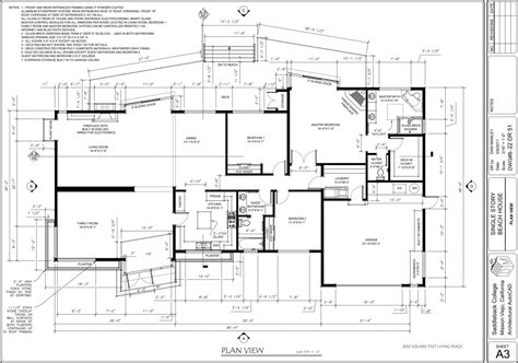 pdf floor plan house plan sles exles of our pdf cad house floor