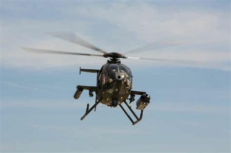 md 530g modern weapons